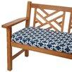 Mozaic Company Stella Outdoor Bench Cushion