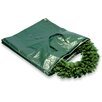 National Tree Co. Heavy Duty Wreath and Garland Storage Bag