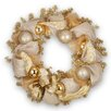 """National Tree Co. 27"""" Lace Wreath"""
