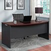 Altra Furniture Pursuit Desk Shell