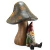 SPI Home Resting Gnome Bluetooth Speaker