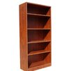 "Boss Office Products 65"" Standard Bookcase"