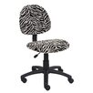 Boss Office Products Mid-Back Task Chair