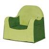 P'kolino Little Reader Kid's Club Chair