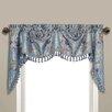 United Curtain Co. Jewel  Austrian Curtain Valance