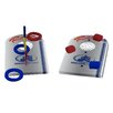 Park & Sun Rally Pro Toss Game Set
