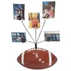 Metrotex Designs Hall of Fame Football Picture Frame