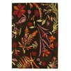 Company C Autumn Botanical Area Rug