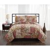 American Traditions Walden Quilt Set