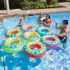 Poolmaster 7 Piece Ring-A-Ding-Ding Island / Lucky Game Set