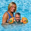 Poolmaster Learn-to-Swim™ Arm Floats Pool Raft