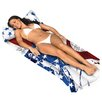 Poolmaster Spirit Premium Air Pool Mat