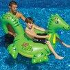 Swimline Baby Dino Ride-On Pool Toy