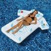 Swimline Cabana Shirt Pool Lounger