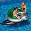 Swimline Batwing Fighter Pool Float