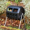 Forest City Models and Patterns Yimby 5 cu. ft. Tumbler Composter