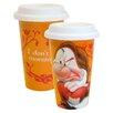 R Squared Disney 11 oz. Grumpy Double Wall Travel Mug