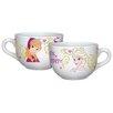 R Squared Disney Frozen Sisters Forever Soup Mug Set