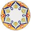 "R Squared Tivoli 11"" Dinner Plate (Set of 4)"
