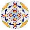 R Squared Tivoli Round Platter