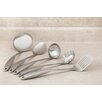 Cook Pro 5 Piece Stainless Steel Professional Kitchen Tool Set