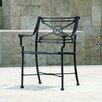 Woodard Delphi Dining Arm Chair