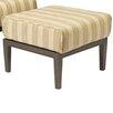 Woodard Andover Outdoor Ottoman Cushion