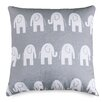 Majestic Home Goods Ellie Throw Pillow
