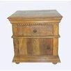 MOTI Furniture End Table
