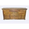 MOTI Furniture 8 Drawer Buffet