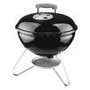 Weber Smokey Joe® Silver Charcoal Grill