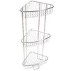 Toilet Tree Products Shower Floor Caddy