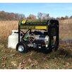 Sportsman 7,000 Watt Liquid Propane Generator with Wheel Kit