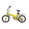 Yukon Trail E- Fold Folding Electric Bike