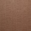 "York Wallcoverings Decorative Finishes 33' x 21"" Abstract Embossed Wallpaper"