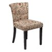 Office Star Products Ave Six Kendal Side Chair