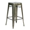 """Office Star Products Bristow 26.25"""" Bar Stool (Set of 2)"""