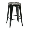 """Office Star Products Bristow 26"""" Bar Stool (Set of 2)"""