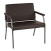 Office Star Products Bariatric Big and Tall Guest Chair