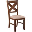 Powell Furniture Kraven Dining Side Chair