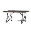 Powell Furniture Hamilton Dining Table
