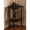 Powell Furniture Bombay End Table