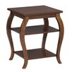 Powell Furniture Panorama End Table