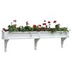 Good Directions Lazy Hill Farm Rectangular Window Box