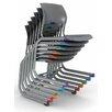 "Paragon Furniture A&D 16"" Metal Classroom Chair"