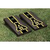 Victory Tailgate NCAA Stained Version Cornhole Game Set