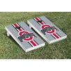 Victory Tailgate Ohio State OSU Buckeyes Stripe Version Cornhole Game Set