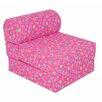 Elite Products Children's Foam Sleeper Chair