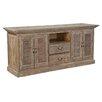 "Furniture Classics LTD Hilton 71"" TV Stand"