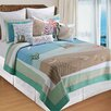 C & F Enterprises Whispering Sands Quilt Collection